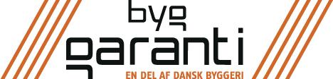 dansk portindustri a/s Byg Garantiordning