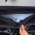Reparation af luftsluse 2